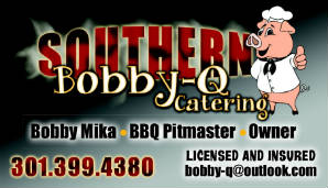 Southern Bobby-Q Catering